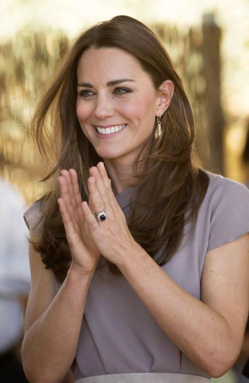 Medium Of Kate Middleton Engagement Ring