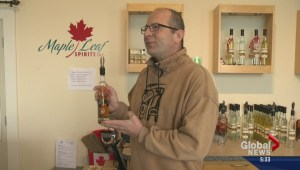 Penticton-based craft distilleries say red tape hampering growth