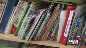 Nova Scotia daycares prepare, fill up for potential teachers strike