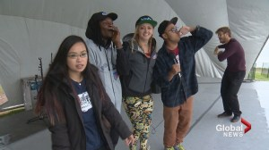 Young Calgarians bring international sounds to Globalfest