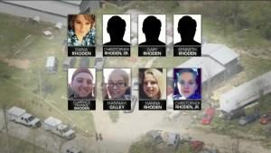 Relatives of 8 slain Ohio family members 'freaked out'