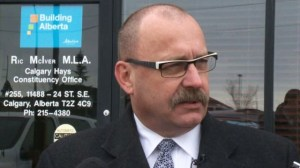 McIver under fire for attending March for Jesus