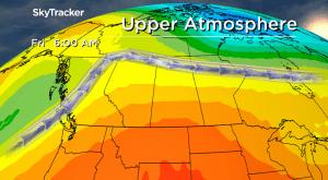 Saskatoon weather outlook: riding the ridge into more 30 degree heat