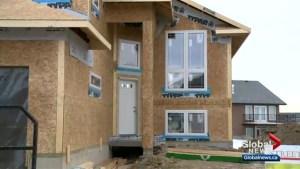 Saskatoon housing prices drop 1.2% in past year