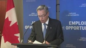 Ottawa says tax breaks on way for 'hardworking families'