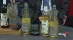 Organic wine trend in BC