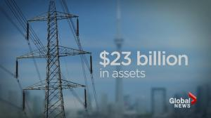 The initial public offering for Hydro One: What does it mean for you?