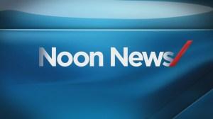 Noon News: Feb 9