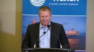 Nexen pipeline spill: response to spill