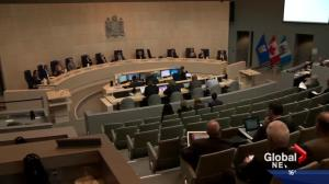 Edmonton says there's a budget surplus, but 1 councillor still worried