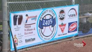 Garrett Styles Memorial Baseball Tournament