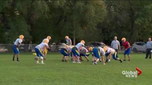 Saskatoon Hilltops expect challenge from Calgary Colts