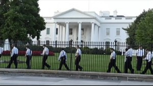 Capital Hill scolds Secret Service after fence-jumper gets into White House