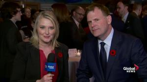 Presidential campaign was 'character assassination' for Clinton: Baird