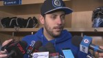 Winnipeg Jets Post Game Reaction – Jan. 23