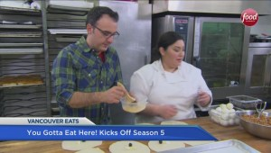 B.C. restaurants featured on season 5 of You Gotta Eat Here!