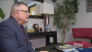 Regina candidates weigh in on election call
