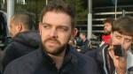 ' I was just in shock': Eyewitness describes attack near British parliament