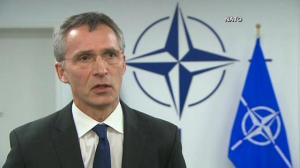 NATO Secretary General issues condemnation of Paris attack