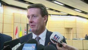 Regina city budget still undecided