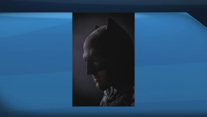 Warner Brothers releases another shot of Ben Affleck as Batman