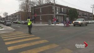 Verdun mayor responds to Riverview Elementary teachers directing traffic