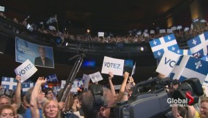 Poll shows Quebecers would re-elect Couillard