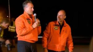 Solar Impulse pilots discuss impact of solar-powered global flight