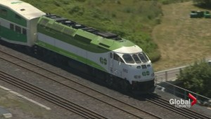 4 new GO train stations coming to east end, will also service SmartTrack