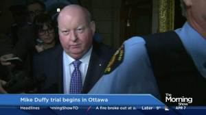 Duffy trial set to begin Tuesday