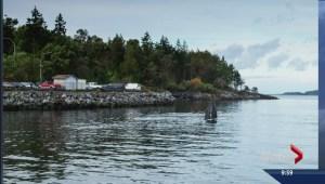 Small Town BC: Texada Island