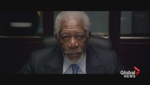 GPS traffic app Waze now features Morgan Freeman's voice