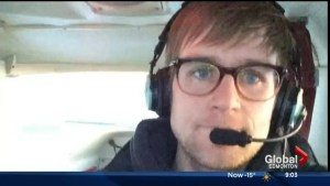 Pilot of small plane forced to make emergency landing in Edmonton speaks about the ordeal