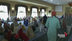 Anti-Violence Forum held in Surrey