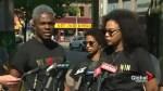 Black Lives Matters addresses Toronto Pride Parade protest and backlash
