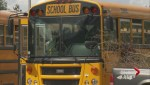Some school boards cutting bus service