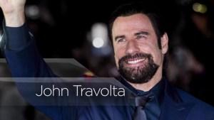 Intimate with Liza Fromer: John Travolta