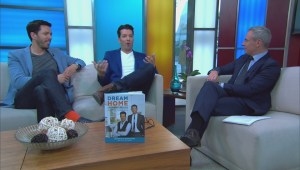 Property Brothers help readers in new book 'Dream Home'