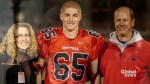 Penn State fraternity members facing charges in hazing death of Tim Piazza