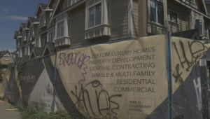 Report says Vancouver rents hit new high