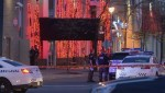 Laval police investigate homicide at Moomba club