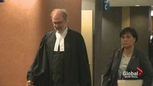 Landlords testify in Jun Lin murder trial