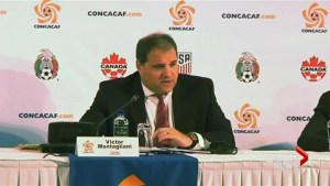 CONCACAF head 'confident' FIFA will support N. American bid for World Cup 2026