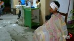 Aftermath of deadly earthquake in southern Philippines