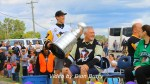 NHL player Carter Rowney brings Stanley Cup home to Alberta town