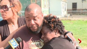 Man weeps, says he had just seen 74-year-old Facebook Live murder victim