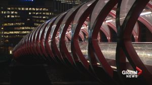 The changing face of public art in Calgary