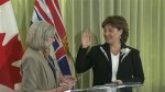 B.C. politicians set to return to the Legislature