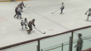 HIGHLIGHTS: WHSHL St. Paul's vs River East – Jan. 17