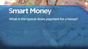 Smart Money: Differences in down payments for home purchase